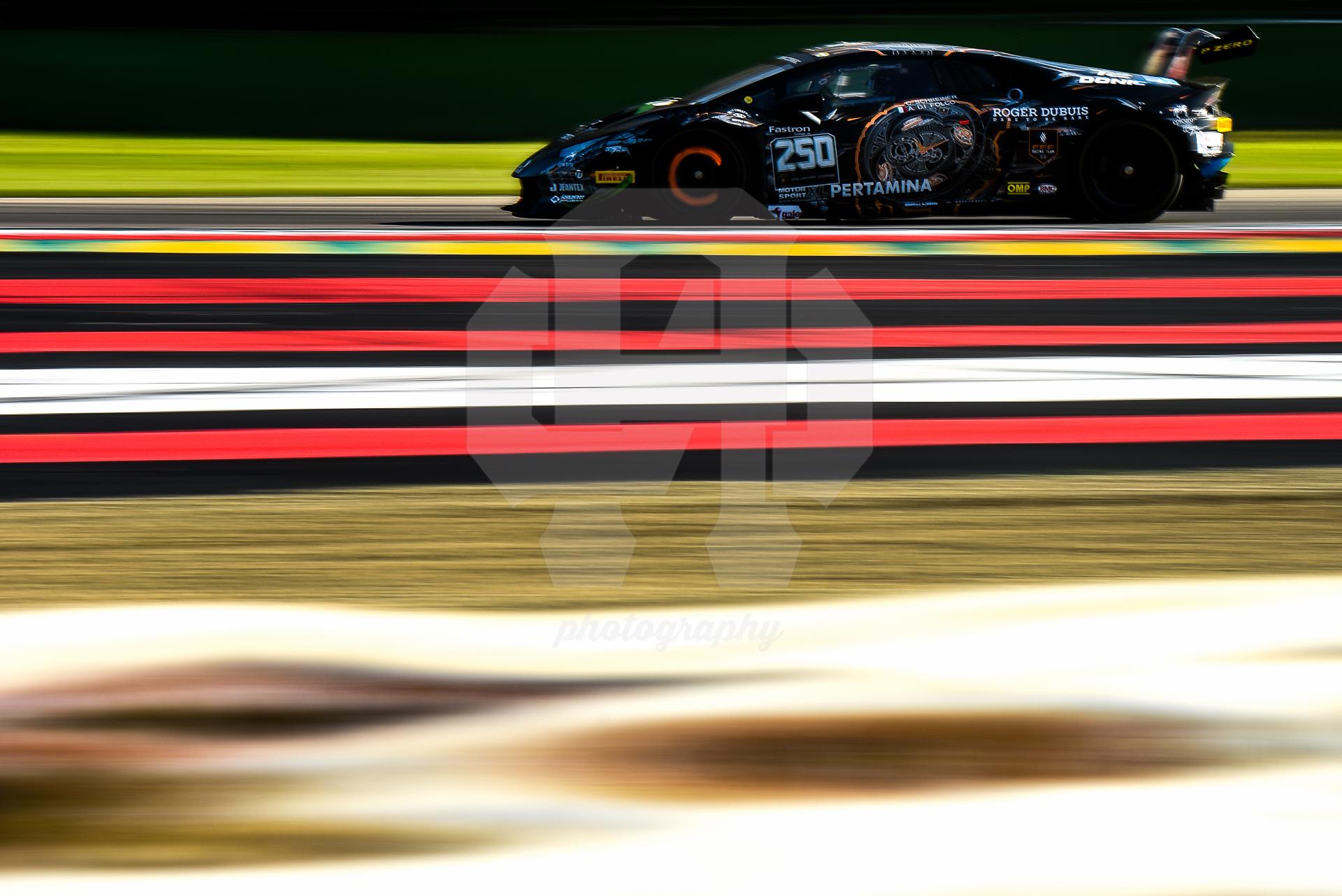 Lamborghini World Finals 2017