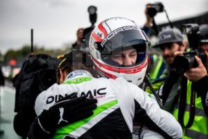 Blancpain GT Series 2019, Monza