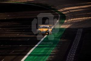 Vallelunga Round 5, Porsche Carrera Cup Italia 2019